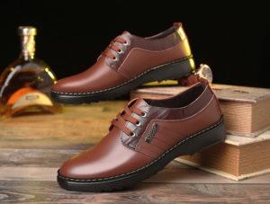 19 лучших брендов мужской обуви