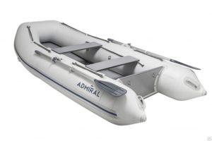 12 лучших производителей лодок ПВХ