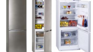 6 лучших холодильников Атлант по ттт‹ЂЉЋЊЉЂтттам покупателей
