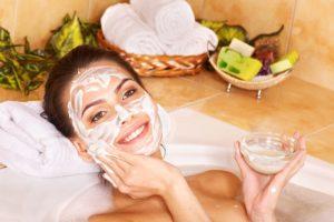 15 лучших рецептов очищающих масок для лица