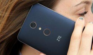 6 лучших смартфонов ZTE