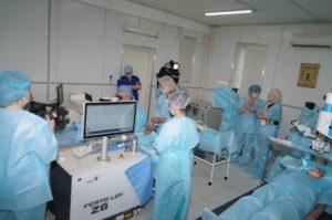 8 лучших офтальмологических клиник Новосибирска