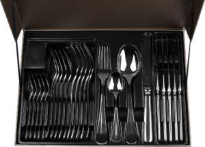 5 лучших наборов столовых приборов