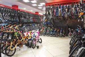 12 лучших интернет-магазинов велосипедов