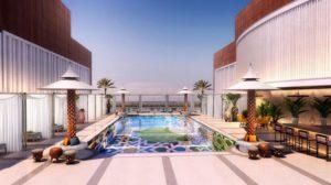 16 лучших отелей Дубая