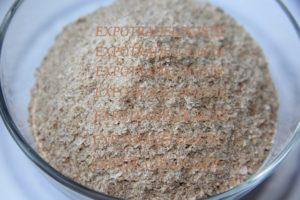 Сравниваем овсяные и пшеничные отруби   Что полезнее