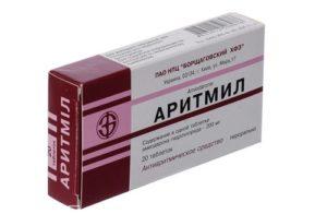 8 современных препаратов от аритмии