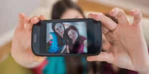 8 лучших смартфонов для селфи