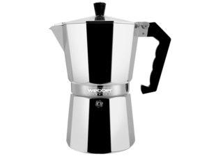 7 лучших гейзерных кофеварок