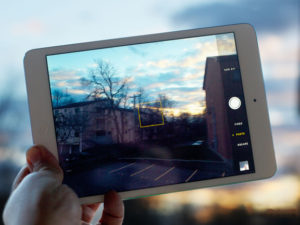 9 лучших планшетов с хорошей камерой