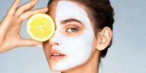 7 лучших отбеливающих масок