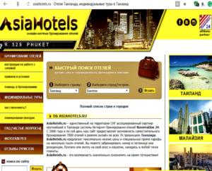 10 лучших сайтов бронирования отелей и жилья