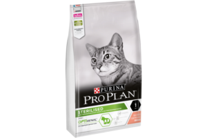 12 лучших кормов для стерилизованных кошек