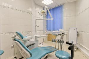 10 лучших стоматологических клиник СПб
