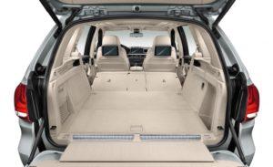 18 лучших автомобилей с большим багажником