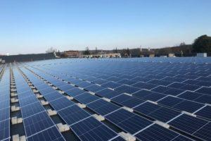 11 лучших солнечных панелей