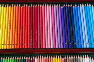 13 лучших цветных карандашей