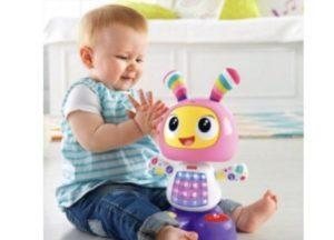15 самых популярных игрушек для детей