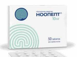 10 популярных ноотропных препаратов