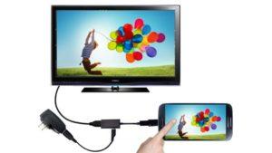 6 способов подключить телефон к телевизору Samsung
