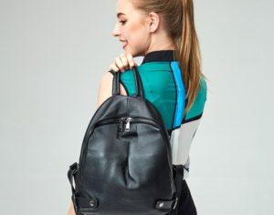 11 лучших женских рюкзаков
