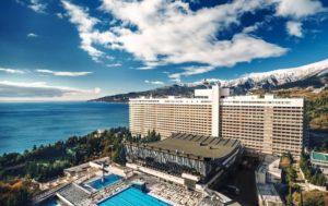 12 лучших отелей Ялты