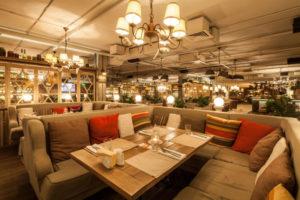 15 лучших грузинских ресторанов Москвы