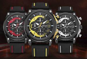 15 лучших брендов китайских часов