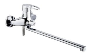 9 лучших производителей смесителей для ванной