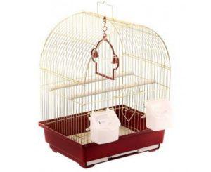 8 лучших клеток для птиц