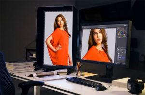 11 лучших мониторов для фотографов