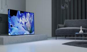 10 лучших телевизоров Sony