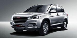 20 лучших китайских автомобилей