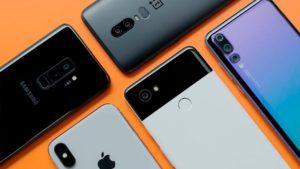 13 лучших фирм-производителей смартфонов