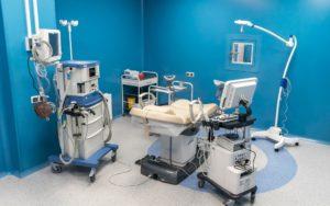 5 лучших гинекологических клиник Саратова