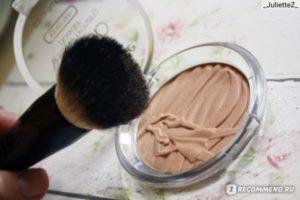 Как наносить бронзатор   Экспертный материал