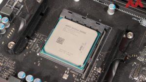 10 лучших бюджетных процессоров