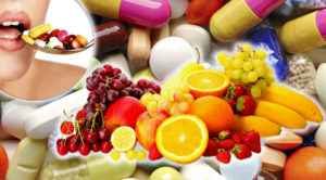 15 лучших витаминов для приема осенью