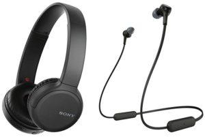 11 лучших наушников Sony