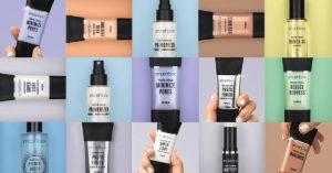 Для чего нужен праймер в макияже   Экспертный материал