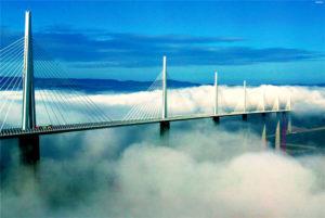 10 самых высоких мостов в мире