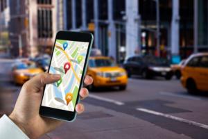 5 лучших смартфонов для такси