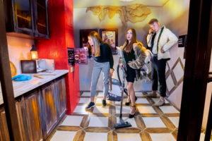 25 лучших квестов в Москве