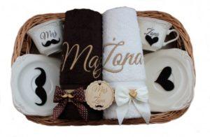 12 оригинальных подарков на годовщину свадьбы