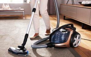 12 лучших фирм пылесосов для дома
