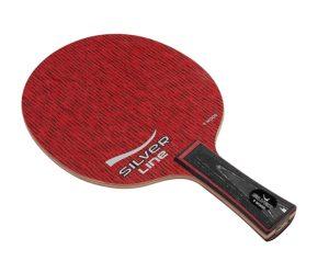 7 лучших ракеток для настольного тенниса