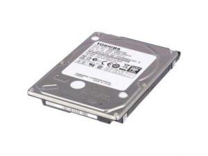 8 лучших жестких дисков для ноутбуков