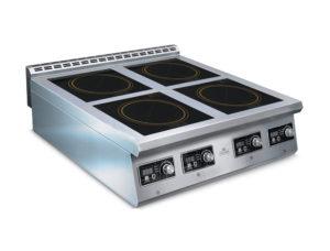 9 лучших индукционных плит