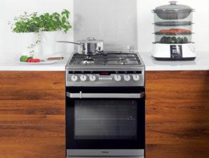 12 лучших кухонных плит Gefest