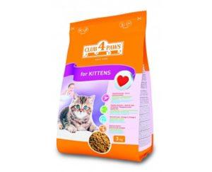 22 лучших корма для кошек и котят